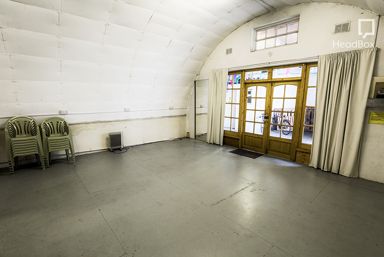 Studio 3 Venue hire